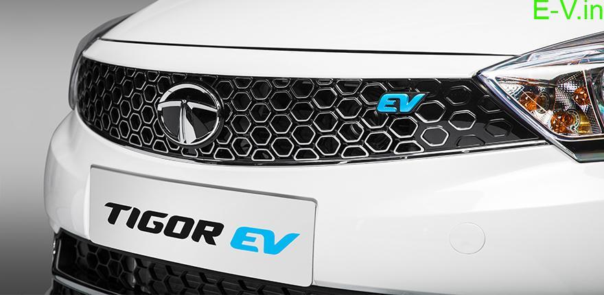 Tata Tigor EV customer review