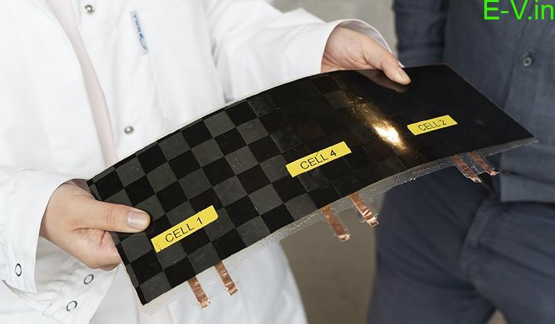 Breakthrough in EV Battery technology