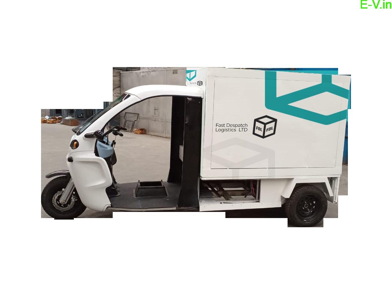 UK's Fast Despatch Logistics