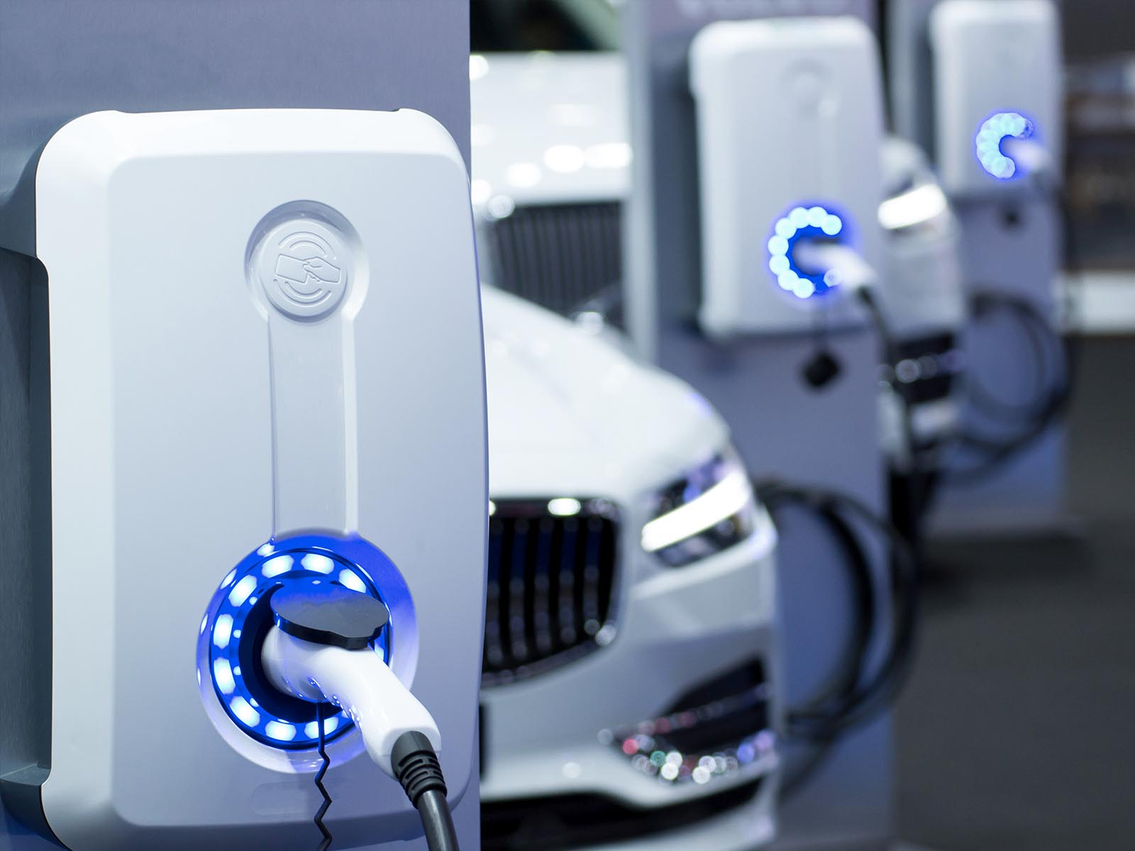 New South Wales stamp duty on EVs