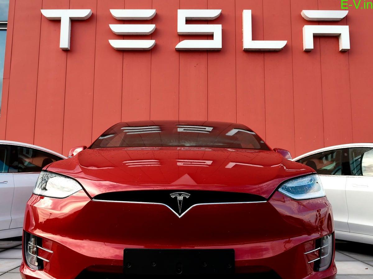 Gujarat offers Tesla