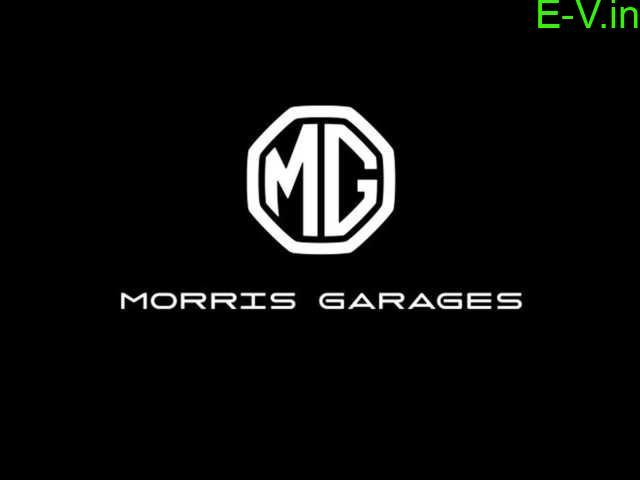 ISIE India & MG Motors partners