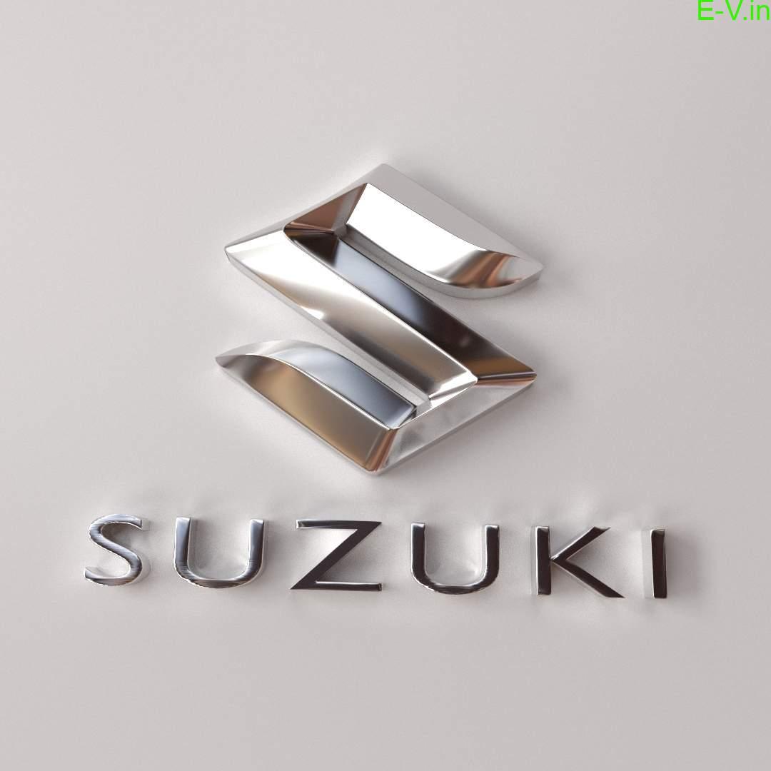 Suzuki plans first electric car