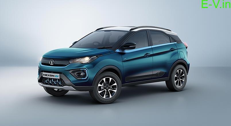 Tata Motors launches Nexon EV in Nepal at this price