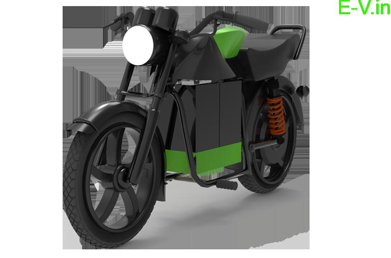 Hayasa Vijay 2000 electric motorcycle launched