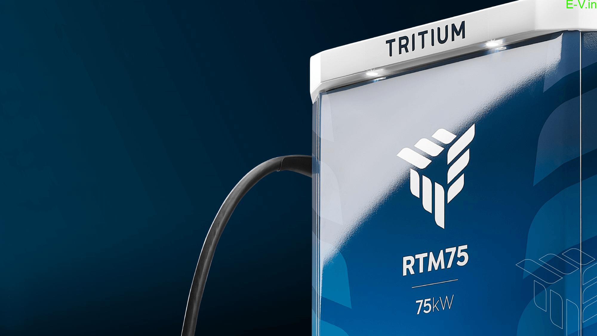 Tritium partners Solcon Industries