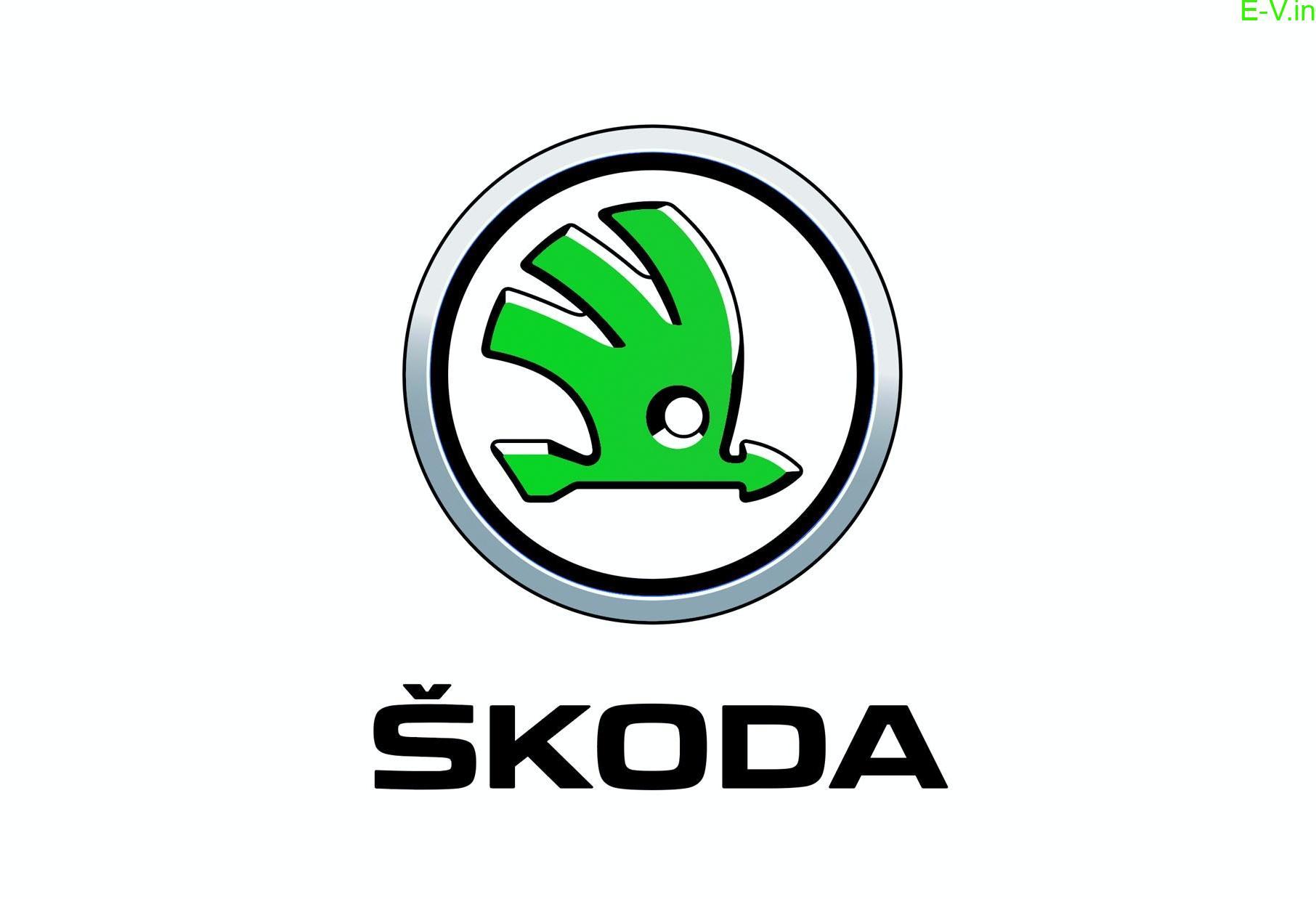 Skoda joins EV Experience Centre press release