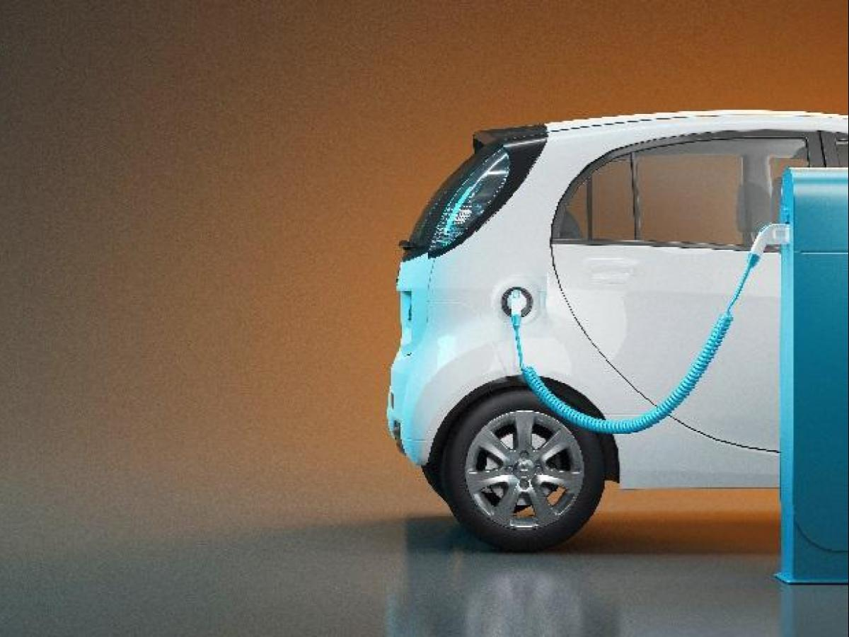 List of electric vehicles startups funding in India