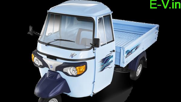 Piaggio Vehicles inaugurates e3W showroom in Bangalore